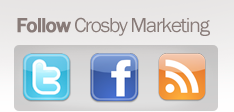 Follow Crosby Marketing